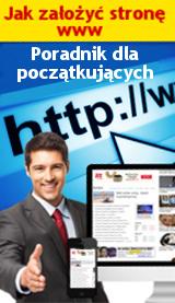 Jak założyć stronę www
